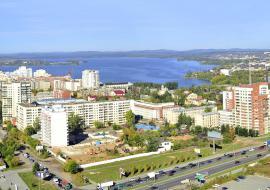 «Дочка» «МРСК Урала» оставила без света 30 домов в Екатеринбурге