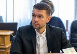 Свердловское отделение «Российского экологического общества» объявило о наборе активистов