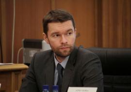 Гордума Екатеринбурга лишила Вихарева полномочий главы комиссии по МСУ