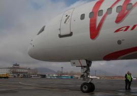 Туроператоры Екатеринбурга отказываются от «ВИМ-Авиа»