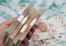 Правительство Свердловской области заработало на вкладах полмиллиарда