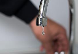 «Транснефть» прокомментировала отключение воды в Курганской области