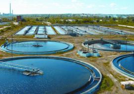 «Водоканал» Екатеринбурга требует увеличить тариф
