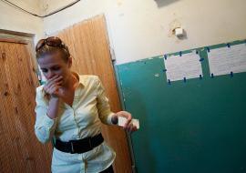 Жители Челябинска жалуются на запах фекалий