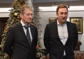 На заводе УГМК в Ревде запустят новое производство за 4,8 миллиарда