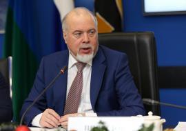Мэр Сургута увеличил доход до 13 миллионов
