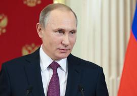Источник подтвердил факт контакта Путина с общественником по вопросу «Томинского ГОКа»