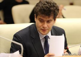 Главе Екатеринбурга Высокинскому депутаты установили новые требования
