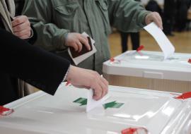 Свердловский избирком фиксирует рекордную явку на выборах губернатора