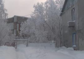 Прокуратуре ХМАО пожаловались на опасное производство в жилой зоне Сургута