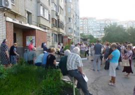 Коммерсанты Нижневартовска отнимают имущество у населения
