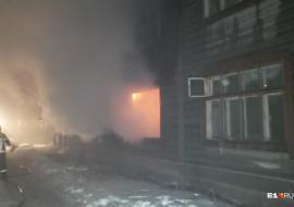 Депутат думы Екатеринбурга просит главу УФСБ разобраться с поджогами на Уралмаше