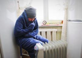 Прокуратура занялась срывом отопительного сезона в Челябинске
