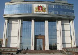 В Свердловской области на спорт и туризм потратят 12 миллиардов