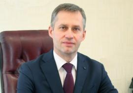 Якоб назначил главу Октябрьского района Екатеринбурга