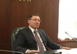 Якушев рассказал о реализации программы развития инноваций