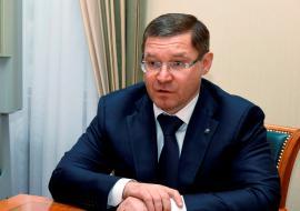 Якушев привлек посла Кипра к развитию туризма