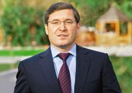Якушев налаживает культурный обмен с США