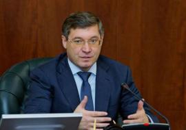 Якушев посчитает деньги до 2020 года