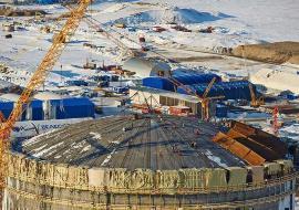 «Ямал СПГ» обозначил сроки погашения долгов перед акционерами
