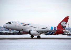 Авиакомпания «Ямал» отказывается от полетов из-за убытков