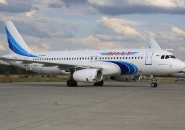 Артюхов сообщил о потерях авиакомпании «Ямал» в 300 миллионов