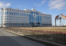 Заместитель Артюхова получил представление прокуратуры за провалы нацпроекта «Экология» в ЯНАО