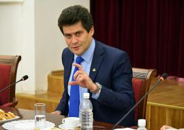 Высокинский потратит миллион из бюджета Екатеринбурга на самопиар в соцсетях