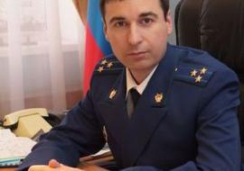 Обвиняемый в коррупции замглавы свердловского СУ СКР дал показания против зампрокурора области Чуличкова