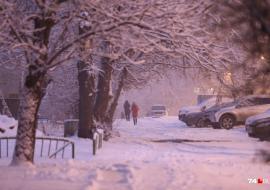 На Свердловскую, Челябинскую и Курганскую области обрушатся метели