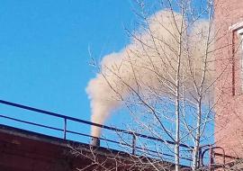 Жители Екатеринбурга сообщают о едких выбросах с территории завода НЛМК