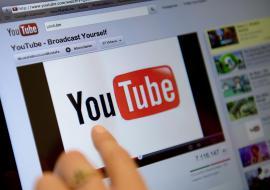 Спорный законопроект вынуждает YouTube уйти из России
