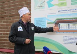Пункт захоронения радиоактивных отходов в Озерске пройдет лицензирование в 2020 году