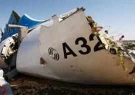 Родственники погибших на борту А321 над Египтом готовят иски к владельцу самолета