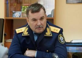 Бастрыкин отстранил главу СУ СКР по Свердловской области
