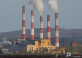 Росстат заявил об увеличении выбросов в Свердловской области