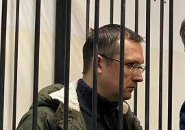 В Екатеринбурге задержан подозреваемый в крупном хищении застройщик коттеджей