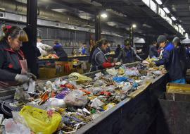 Власти Сургутского района отложили проект строительства мусороперерабатывающего завода