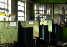 РЖД отложили гашение долгов коллективу «Петуховского ЛМЗ»