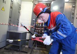 «Горэлектросеть» обеспечит электроэнергией дома в новом микрорайоне Нижневартовска