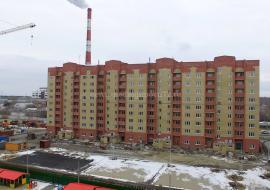 Тюменский застройщик получил иск о банкротстве от собственного актива из Кургана