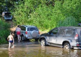 Прокуратура наказала чиновников за бездействие и незаконные стоки в озера Курганской области