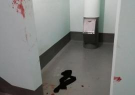 В Нижневартовске после изнасилования нашли голую и окровавленную женщину