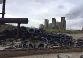 Экологи выявили свалки опасных отходов в Сургуте