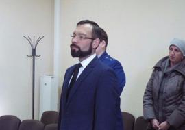 Суд отказался освобождать задержанного ФСБ экс-главу курганского муниципалитета