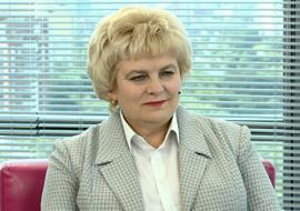Глава свердловского вуза стала вице-президентом РАН