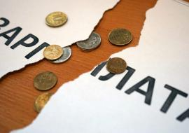 Работникам предприятий ХМАО вернули полмиллиарда долгов по зарплатам