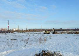 """ГК """"Росатом"""" потратит 130 млн на обеспечение безопасности радиоактивного  озера Карачай"""