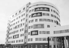 Перинатальный центр в Сургуте