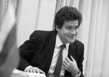 Мэр Екатеринбурга Александр Высокинский